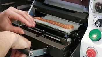 sushi machines maki